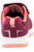 VAUDE Pacer Ceplex II Shoes Kids grenadine